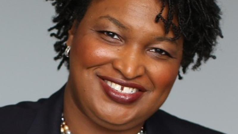 Stacey Abrams Image